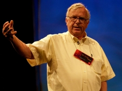 Michael Merzenich: Growing evidence of brain plasticity