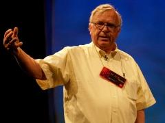 Michael Merzenich: Growing evidence of brain plasticity