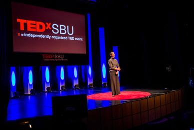 TEDxSBU
