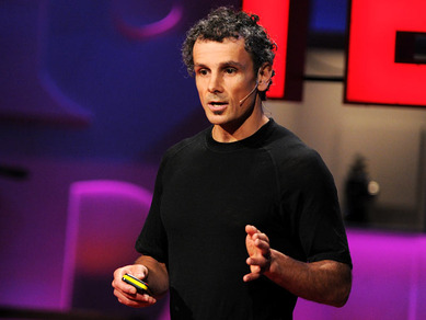TEDGlobal 2010
