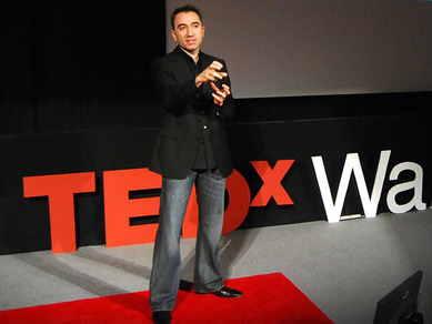 Mustafa Akyol: Faith versus tradition in Islam | Video on TED.com