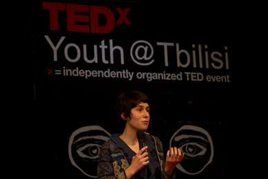 TEDxYouth@Tbilisi