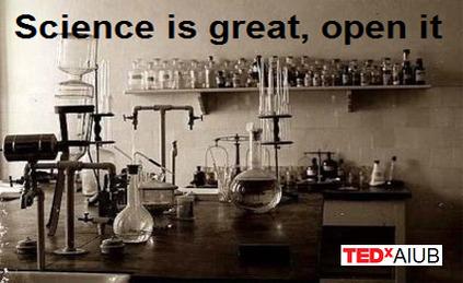TEDxAIUB