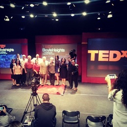 TEDxBoyleHeights