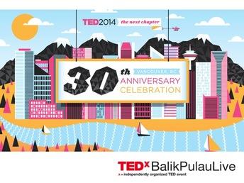 TEDxBalikPulauLive
