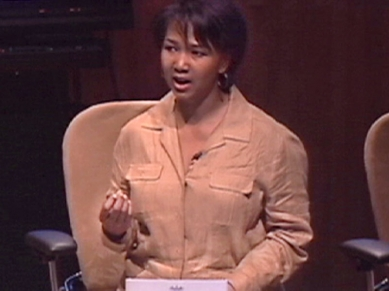 Mae Jemison on teaching arts and sciences together | Video on TED.com