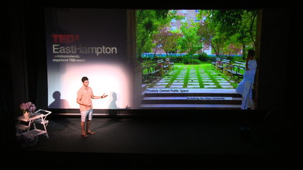 TEDxEastHampton