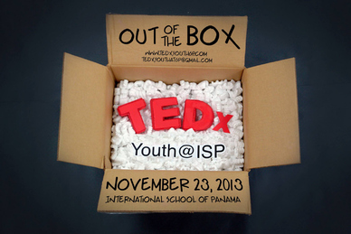 TEDxYouth@ISP