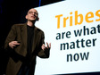 Seth Godin on the tribes we lead