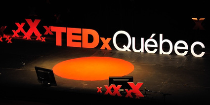 TEDxQuebecLive
