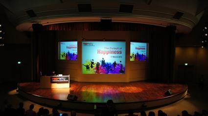 TEDxNTU