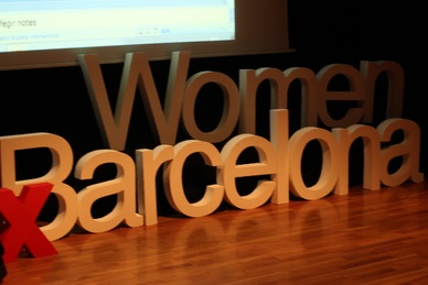 TEDxBarcelonaWomen