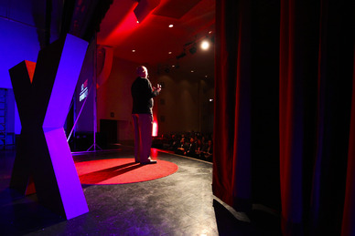 TEDxOU