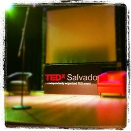 TEDxSalvador