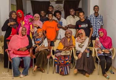 TEDxYouth@Khartoum
