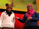 Hawa Abdi + Deqo Mohamed: Mother and daughter doctor-heroes