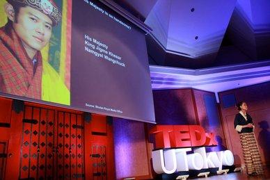 TEDxUTokyo