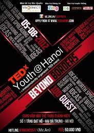 TEDxYouth@Hanoi