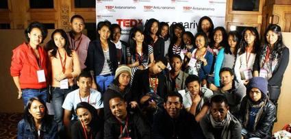 TEDxYouth@Antananarivo
