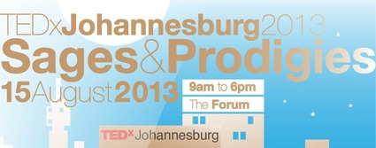 TEDxJohannesburg