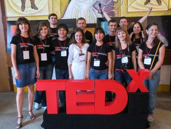 TEDxVinnytsia
