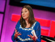 Stefana Broadbent: How the Internet enables intimacy