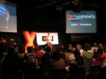 TEDxYouth@NickelCity