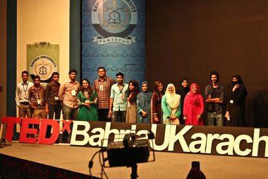 TEDxBahriaUKarachi