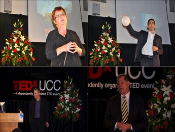 TEDxUCC