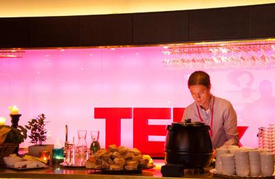 TEDxStockholmSalon