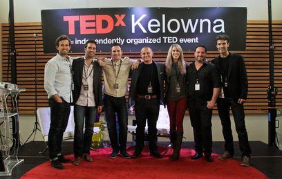 TEDxKelowna