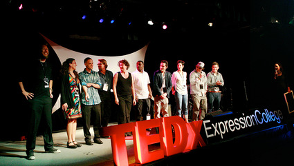 TEDxExpressionCollege