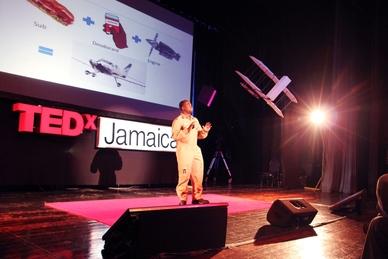 TEDxJamaica