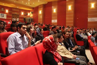 TEDxErbilChange