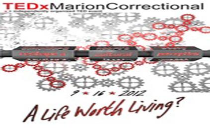 TEDxMarionCorrectional