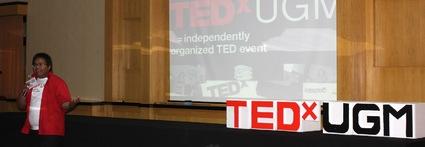 TEDxUGM