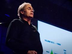 Gregory Petsko: The coming neurological epidemic