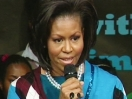 Michelle Obama: allegat per l'educaci
