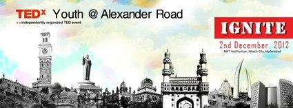 TEDxYouth@AlexanderRoad