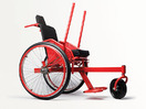 Amos Winter: The cheap all-terrain wheelchair