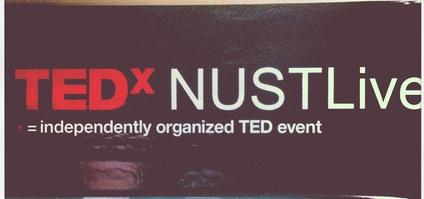 TEDxNUSTLive