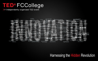 TEDxFCCollege