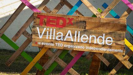 TEDxVillaAllende