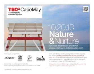 TEDxCapeMay