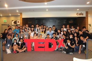 TEDxHangang