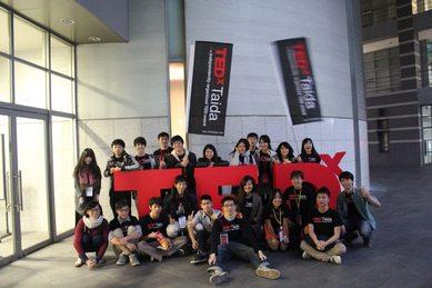 TEDxTaida