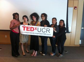 TEDxUCRLive