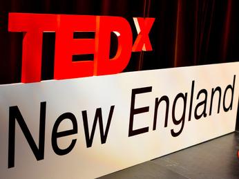 TEDxNewEngland