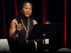 Majora Carter: 3 stories of local eco-entrepreneurship