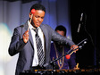 Stefon Harris: There are no mistakes on the bandstand